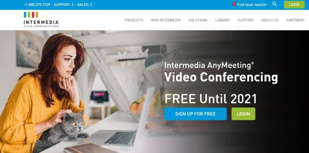 Best Webinar Software - AnyMeeting