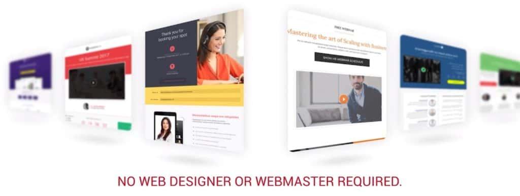 Best Webinar Software - WebinarJam